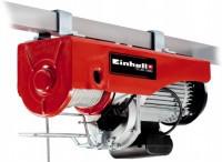 Тельфер електричний Einhell TC-EH 1000