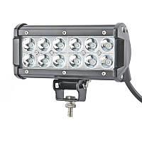 Дополнительная LED фара BELAUTO 3000 лм (точечный) BOL1203S
