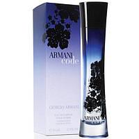 Женская парфюмерная вода Giorgio Armani Code Women 100 ml, Джорджио Армани Код Вумен 100 мл, Реплика супер качество