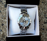 Женские кварцевые часы Pandora под Rolex Michael Kors Подарочная коробочка в комплект не входит Код: КГ5036