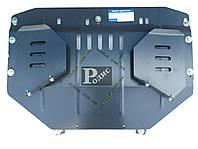 "Защита ДВС ""Шериф"" Audi A6 C5 1997-2004 V-1,8T;1,8;1,9D;2,4;2,8;2,5D, закр. двиг"