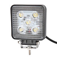 Дополнительная LED фара BELAUTO BOL0503 Spot 1000 лм (точечный)