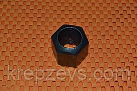 Гайка высокая М10 шестигранная ГОСТ 15523 DIN 6330