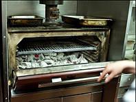 Хоспер (печь на древесном угле) ПДУ 1000