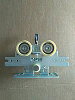 Тележка роликовая SLA для автоматических дверей (комплект на одну створку)
