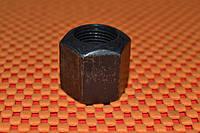 Гайка высокая М12 шестигранная ГОСТ 15523, DIN 6330, фото 1