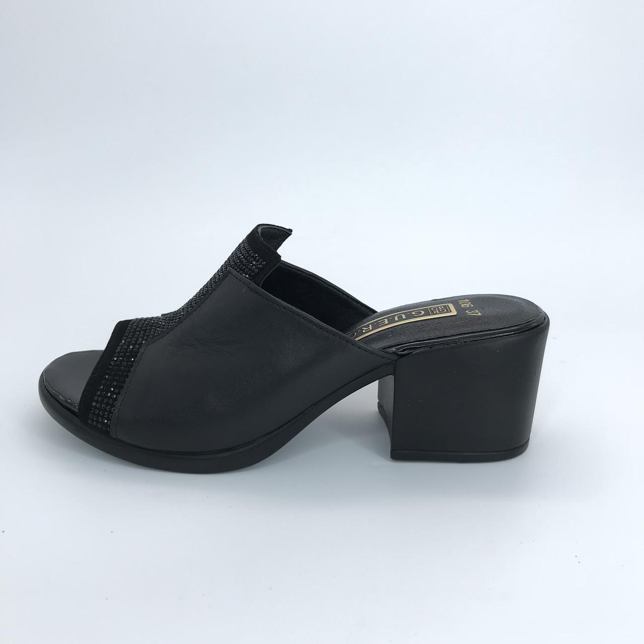 561223d43 Шлепки женские на каблуке: продажа, цена в Украине. сандалии ...