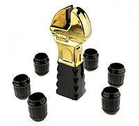 Подарочный набор Гаечный ключ, 7 предметов