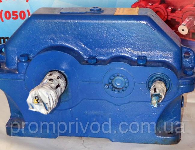 Редуктор Ц2У-250-31.5-21