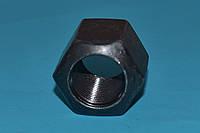 Гайка высокая М24 шестигранная ГОСТ 15523, DIN 6330, фото 1