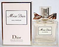 Женская туалетная вода Christian Dior Miss Dior Eau Fraiche Women 100 ml, Кристиан Диор Мисс Диор О Фреш Вумен