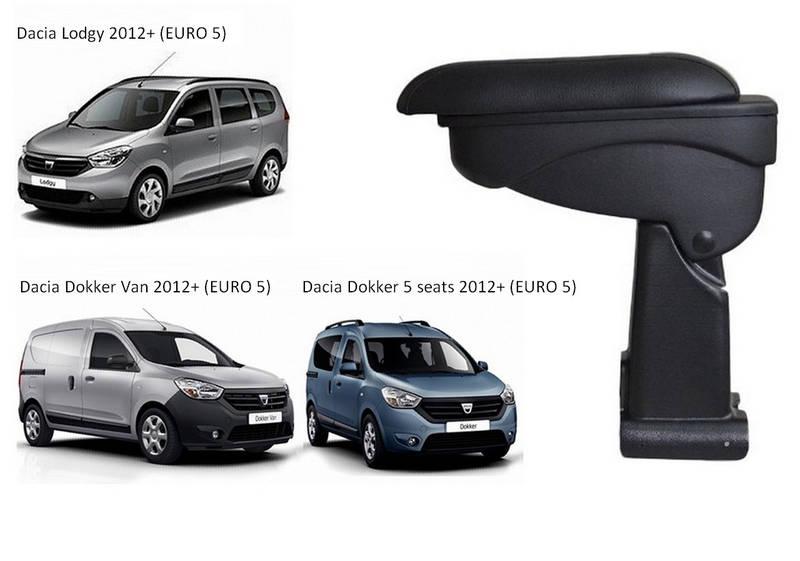 ARS1DACIK00203 Armcik S1 Renault Dacia Lodgy 2012>