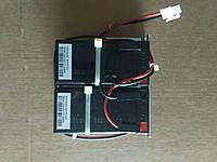 Аккумуляторная батарея для автоматических дверей