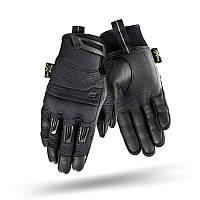 SHIMA AIR Lady Gloves Black, Мотоперчатки женские летние, фото 1