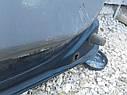 Крышка багажника со стеклом Mazda 323 BJ 1997-2002г.в. синяя, фото 8
