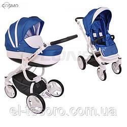 Детская универсальная коляска COSMO Lonex 06