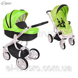 Детская универсальная коляска COSMO Lonex 09
