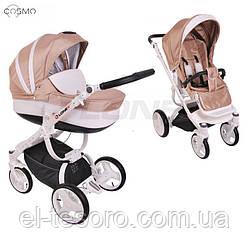 Детская универсальная коляска COSMO Lonex 10