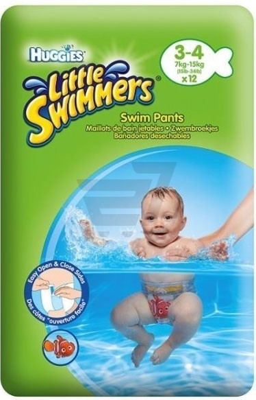 14361df33fee Трусики для плавания HUGGIES Little Swimmers Naz 3-4 - АВТОМОБИЛИСТ -  Автозапчасти, интернет