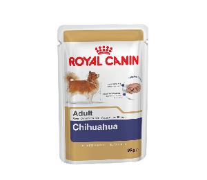 Royal Canin Chihuahua (Консервы Роял Канин для чихуахуа) Adult, 85 г