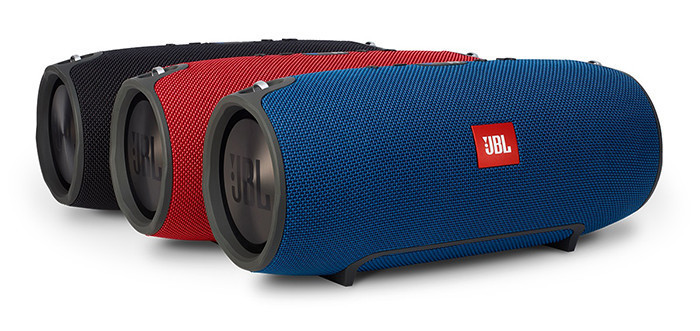 Колонка портативная беспроводная JBL Xtreme, влагозащитная Bluetooth акустика, ЖБЛ екстрим, реплика