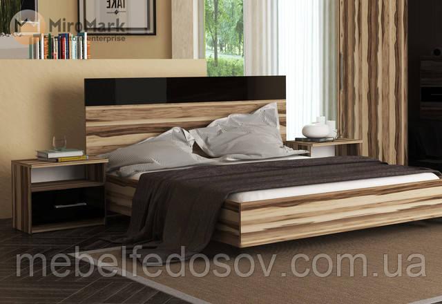 кровать соната миро марк