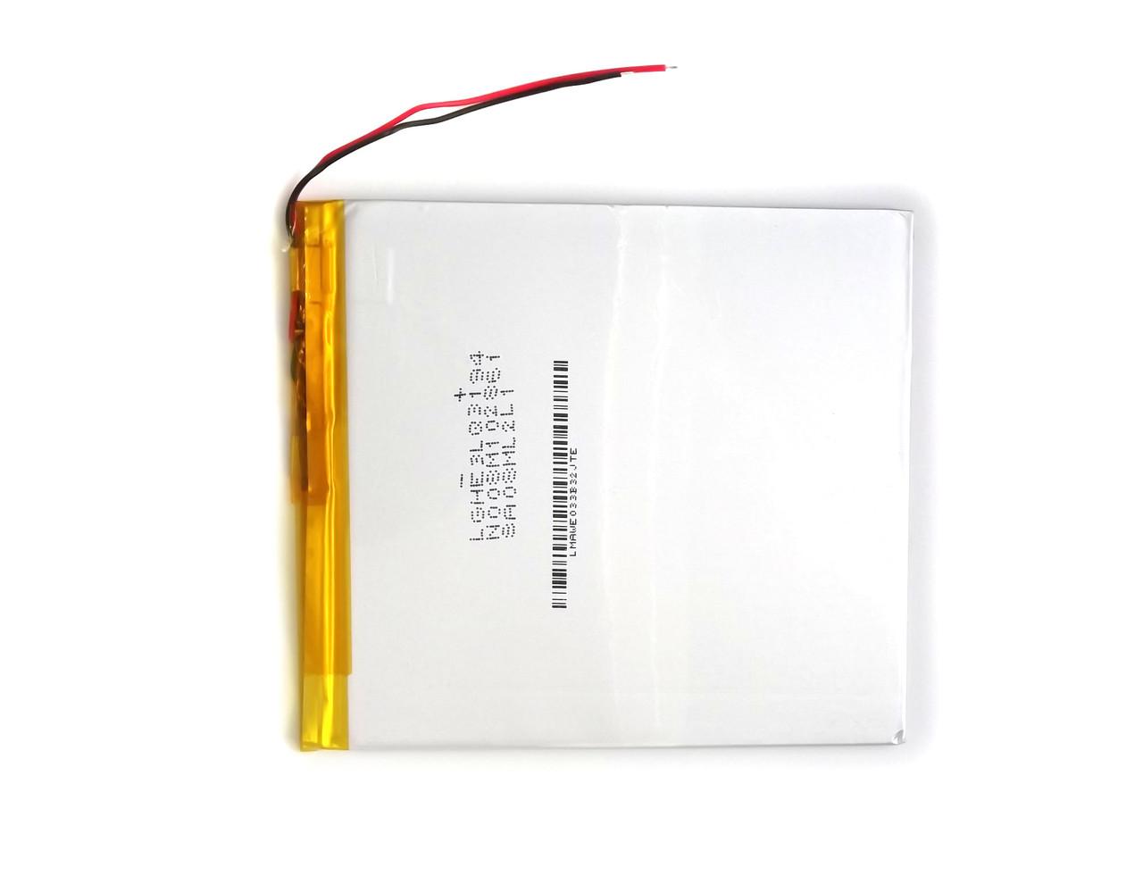 Аккумулятор 4500mAh 3.7v 5565125 для планшетов