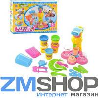 """Набор для лепки Hasbro Play-Doh """"Фабрика Мороженого"""", фото 1"""