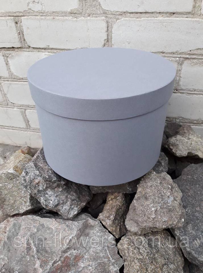 Коробка шляпная (диаметр30)