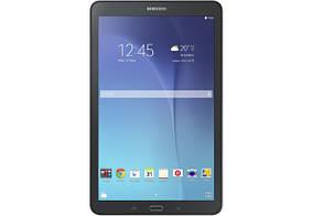 "Планшетный ПК 9.6"" Samsung Galaxy Tab E (SM-T561NZKASEK) Black"