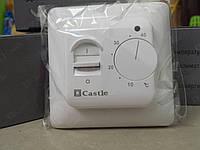 Механический терморегулятор Castle M5.16