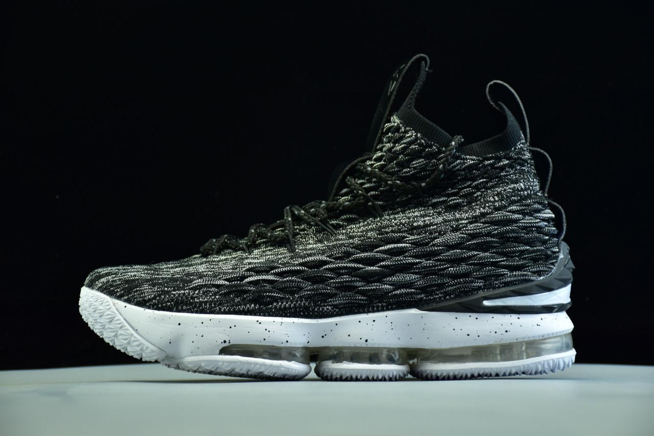 4f5db6b9 Кроссовки мужские Nike Lebron 15 / NR-LBM-180 (Реплика), цена 1 800 ...