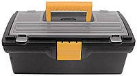 "Ящик для инструмента пластиковый 13"" (330х175х125 мм)"