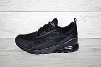 Кросівки чоловічі Nike Air Max 270   Найк Аір Макс 270 репліка, фото 1