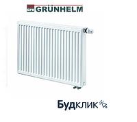 Радиатор Стальной Grunhelm Ниж.Подкл. 22Тип 500*700Мм