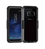 Подводный чехол аквабокс PRIMO для Samsung Galaxy S8 / S9  - Black
