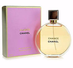 Женская туалетная вода Chanel Chance 100 ml, Шанель Шанс 100 мл, Реплика супер качество