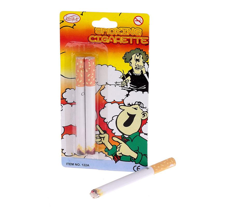Тлеющие сигареты