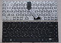 Клавиатура для ноутбука Acer V5-431 V5-431G V5-471 V5-473G V5-471P M3-481 M3-481T M5-481 (русская раскладка)