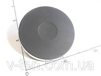 Электроконфорка Ø145 / 1000w (с двумя выводами для подключения)