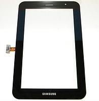 Оригинальный тачскрин / сенсор (сенсорное стекло) для Samsung Galaxy Tab 7.0 Plus P6200 | P6210 (черный цвет)