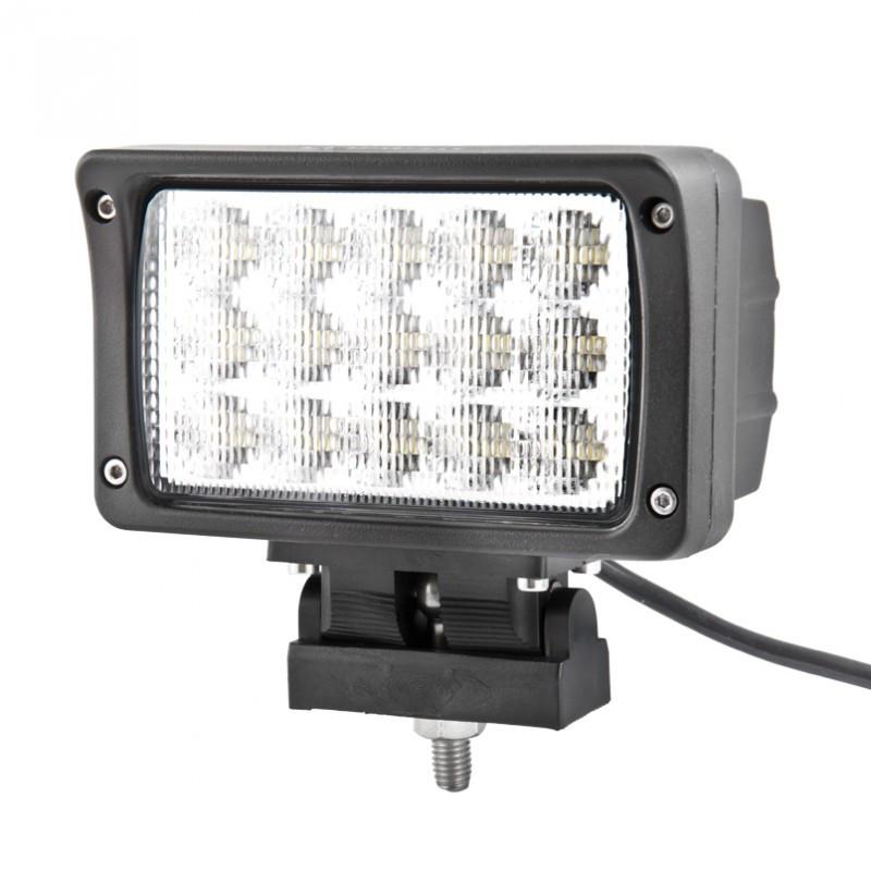 BOL1503F Доп LED фара BELAUTO 3300Лм (розсіюючий)
