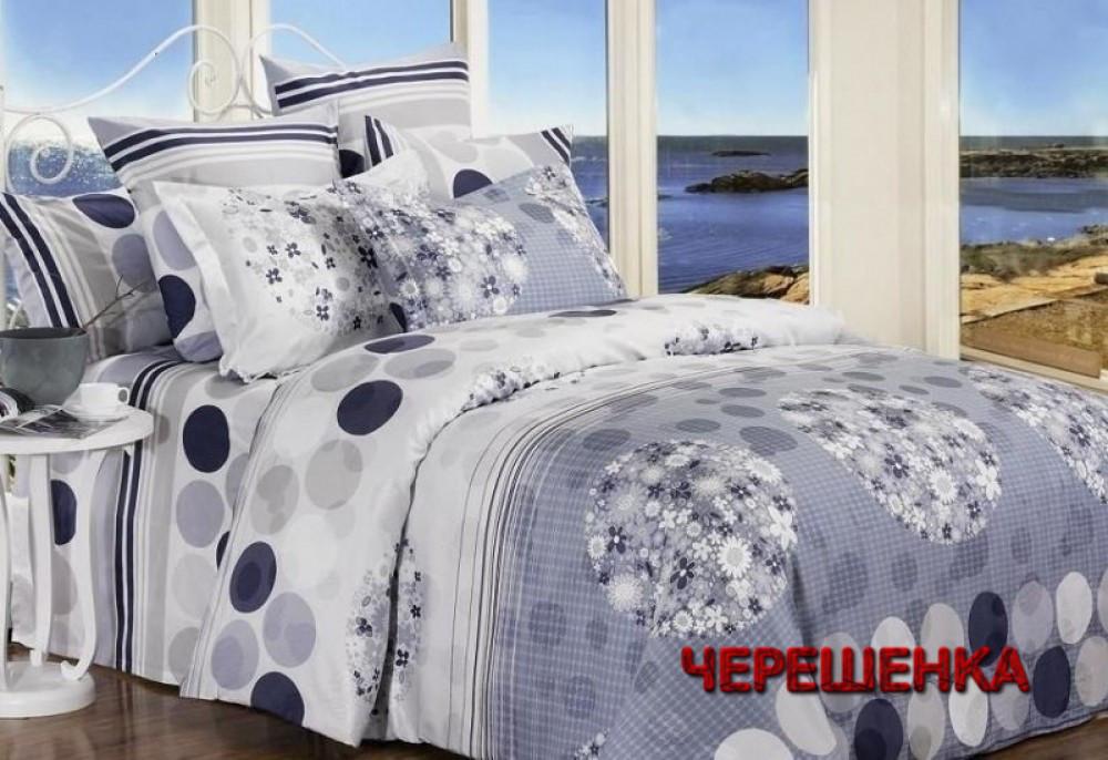 """Ткань для постельного белья Бязь """"Gold"""" Lux GL508 (50м)"""