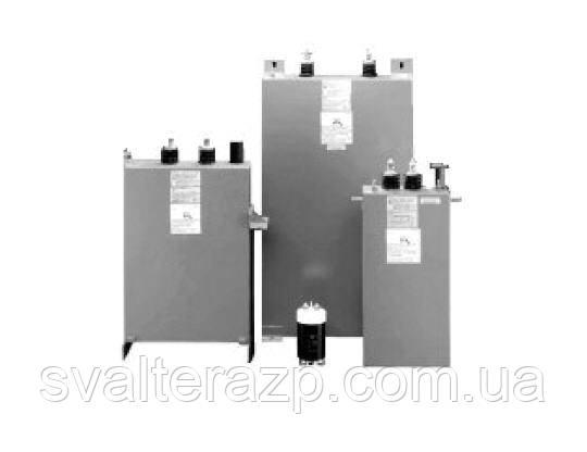 Однофазные конденсаторы для компенсации реактивной мощности для среднего и высокого напряжения