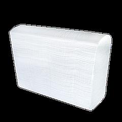 Полотенце Z-Best бумажное целюлоза 100% Zскл. 22.5*22см (20уп*160шт)