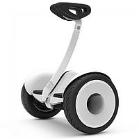 """Сигвей минисигвей Ninebot Mini. Самобаланс - держит равновесие. Колеса 10,5"""""""