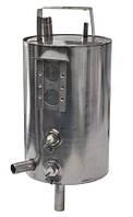 Бак горячей воды для кулера (с боковым подключением)