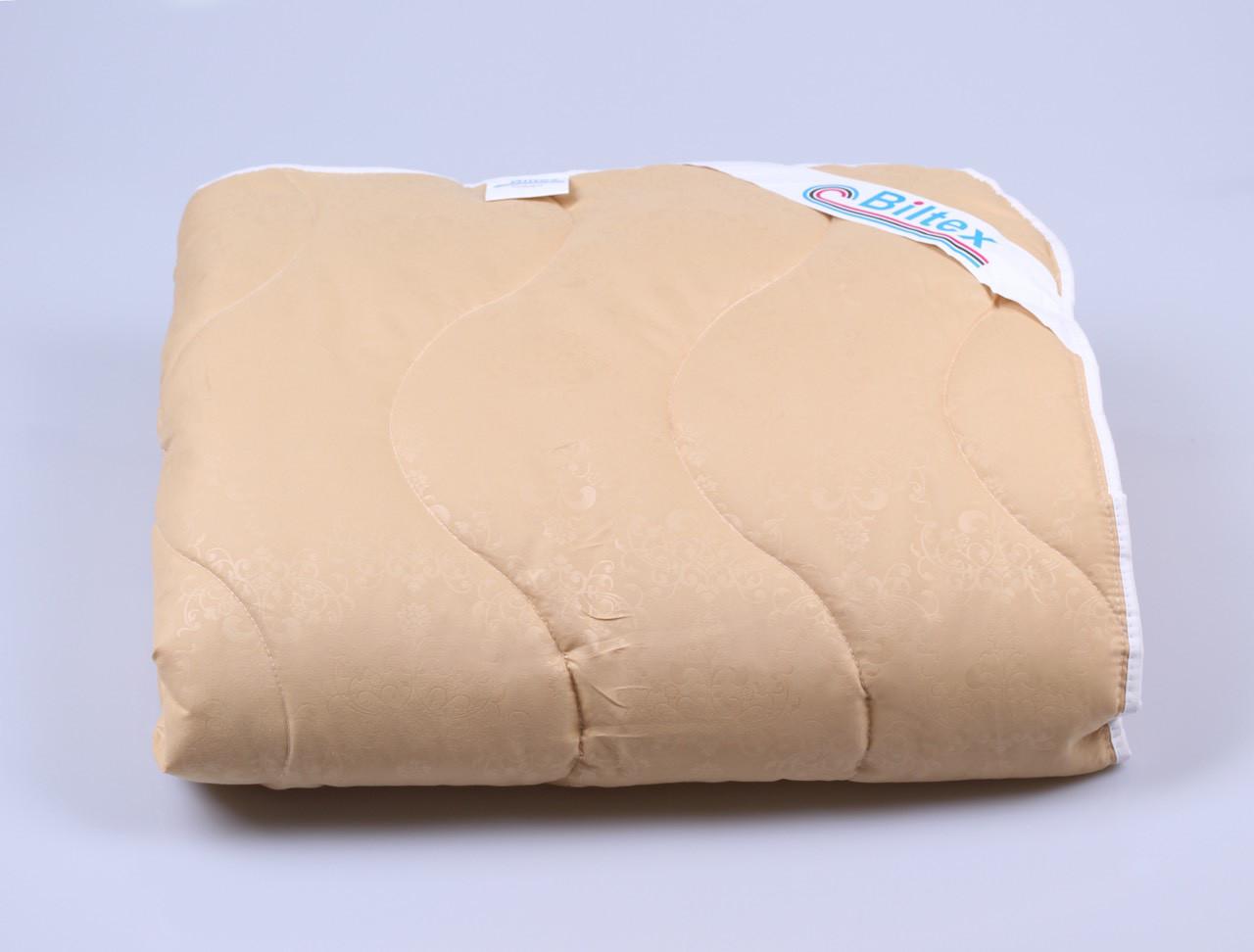 Одеяло силикон/микрофибра облегченное ТМ Biltex 140х205