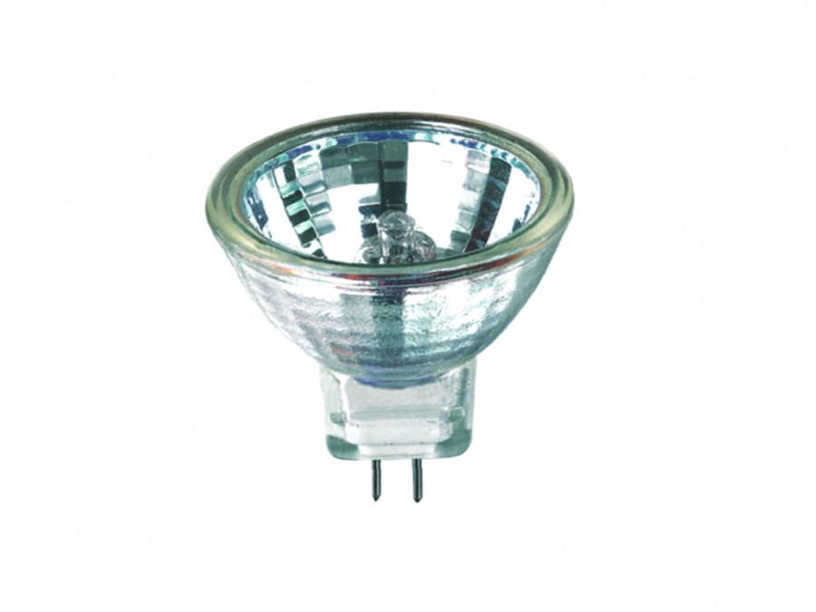 Лампа галогенная DELUX MR-16 12V 20W