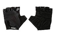 Перчатки Onride TID, Чёрно-Серые M